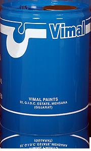 VIMKOTE 35 EPOXY SOLVENTLESS FP