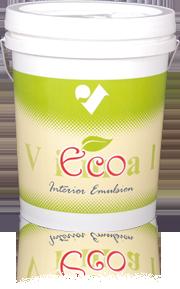 Eco Interior Emulsion